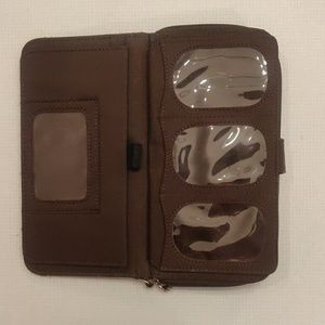 Accessories - Brown Wallet